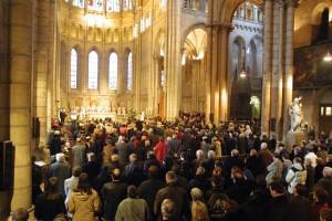 Assemble eucharistique