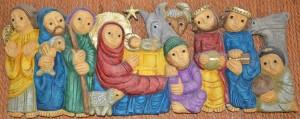 Nativité, Epiphanie Tamié